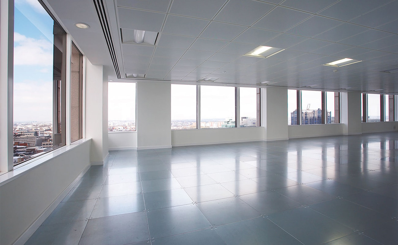 Refurbished City Centre Office Space To Let Bank House